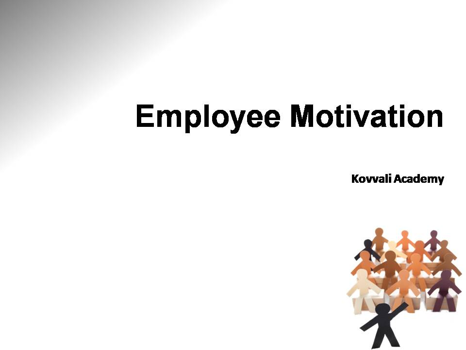 nike employee motivation For nike inc, job satisfaction plays a very important factor into their companies success nike continues to monitor the satisfaction of their employees with random surveys to random employees.